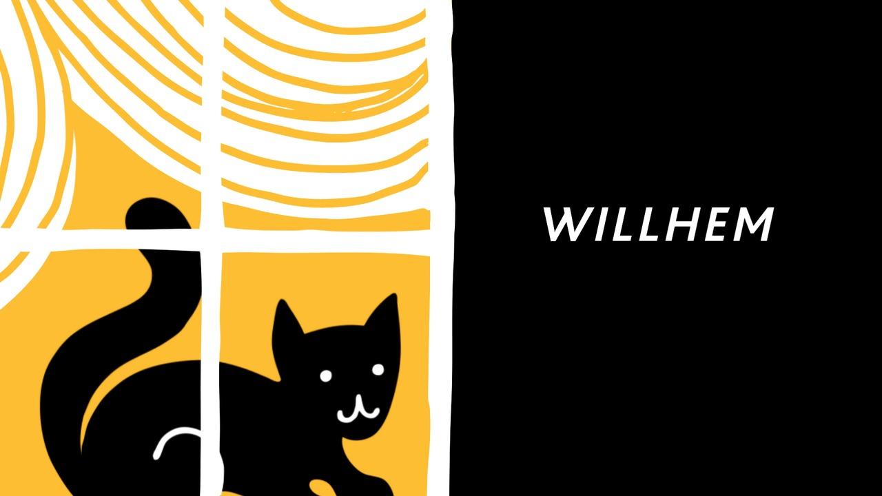 En liten film om Willhem
