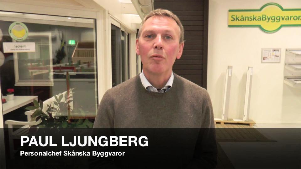 Skånska Byggvaror sponsrar Team Rynkeby - personalchef berättar varför