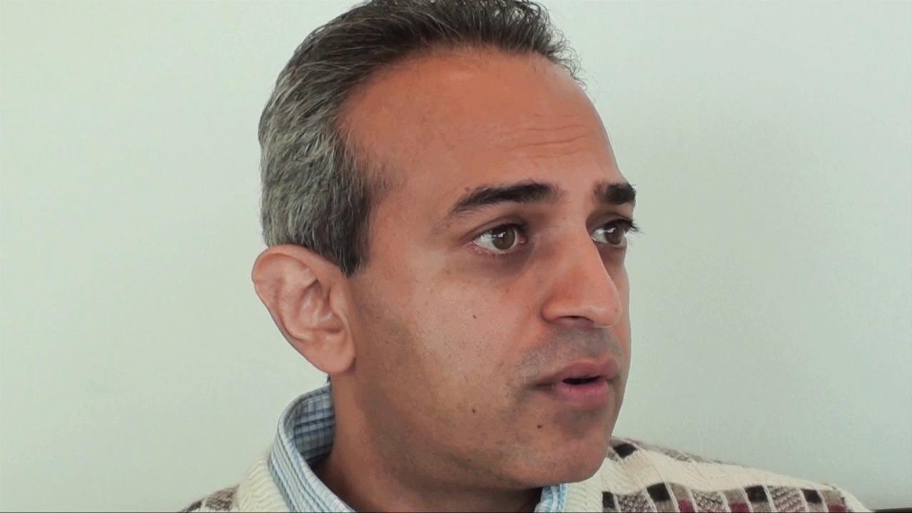Meet the Faculty: Ashok Thampy, India
