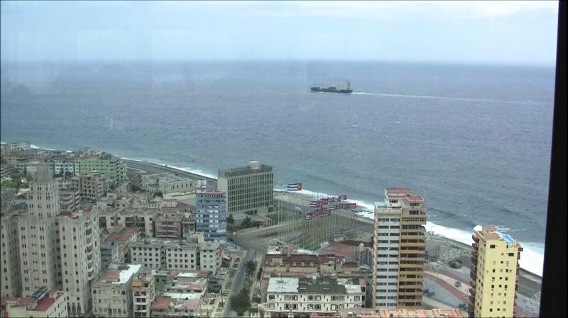 Malecón Cuba! Drømmer du om sol og varme, kombinert med opplevelser og oppdagelser?