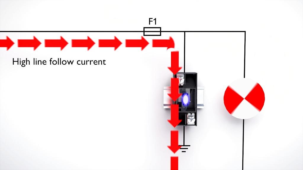Vad innebär nätföljeström och varför SEC-teknologi från Phoenix Contact