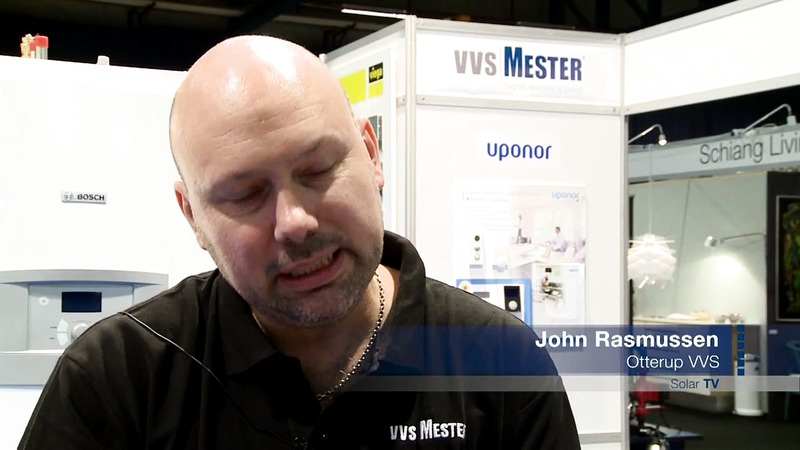 VVS Mester konceptet