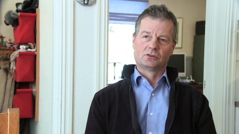 Innovatören Ingmar Sandahl om engreppsaggregatet