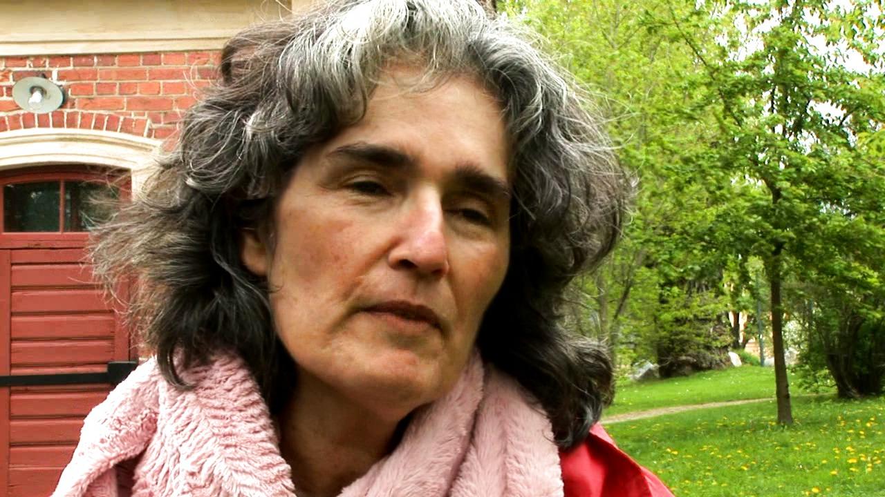 Intervju Carole Bloch, PRAESA