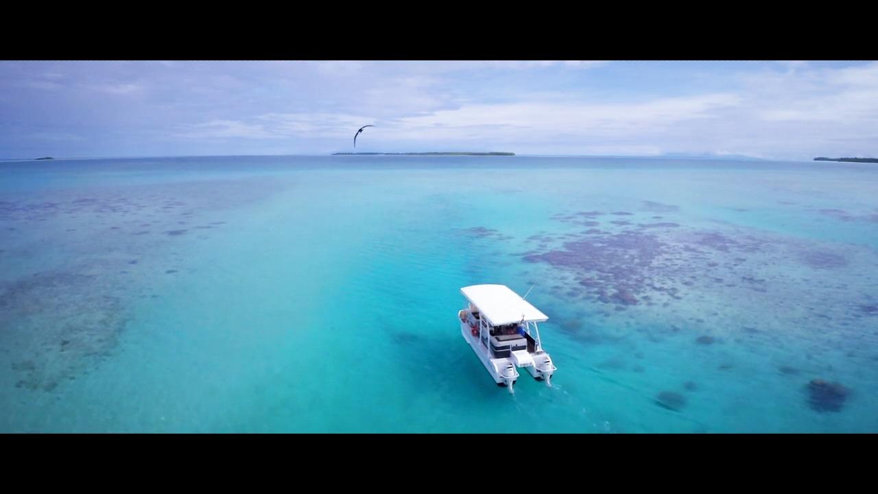 The Brando - Tetiaroa Island - Fransk Polynesia