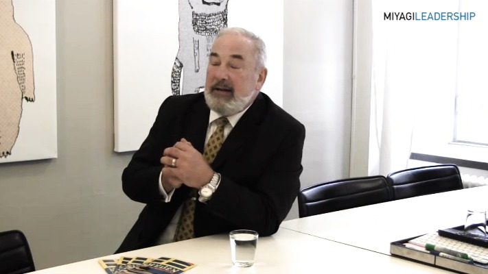 Colin Moon om den svenska kulturen och hur vi kan uppfattas
