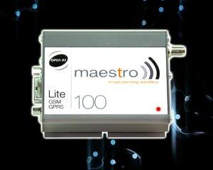 GSM modem, SMS larm eller MMS kamera sommarkampanj