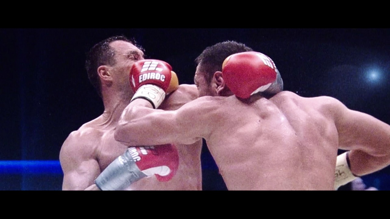 Klitschko vs Jennings - 25 April 2015