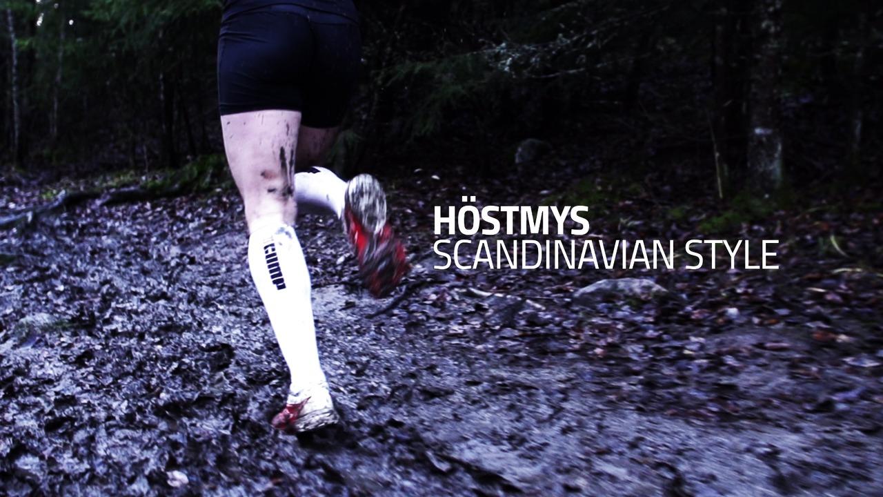 Höstmys Scandinavian style,  MabsComp