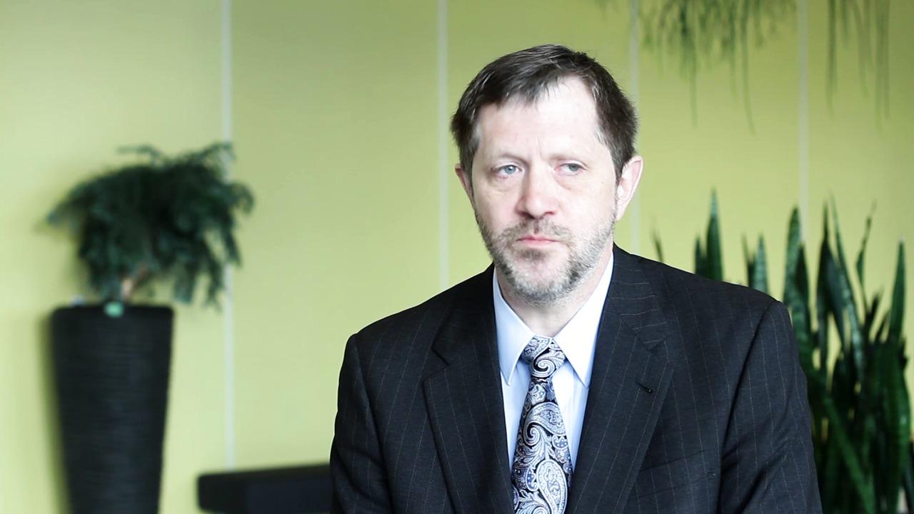 Professor James Reardon, University of Northern Colorado
