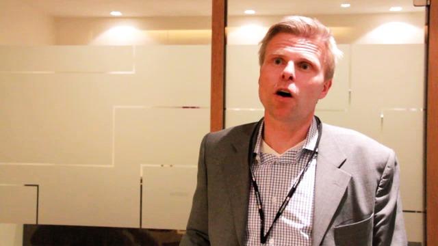 Årets Nyhetsrom - Årets nykommer 2012: Storebrand ASA