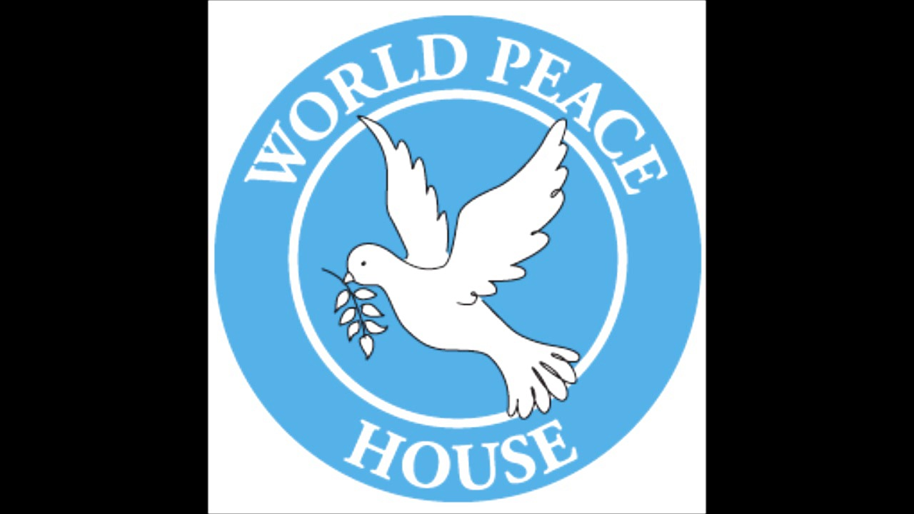 Peace on Earth by Maria Hagberg and Christian Keiller, World Peace House