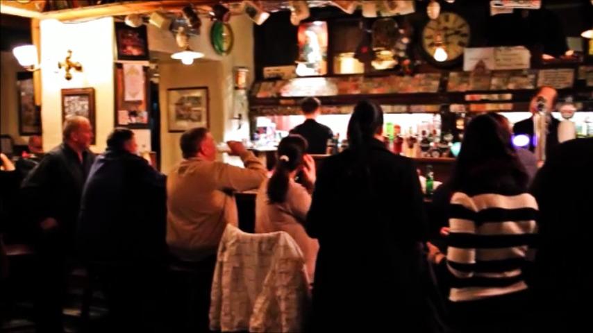Opplev livemusikk på en av Dublins mange puber
