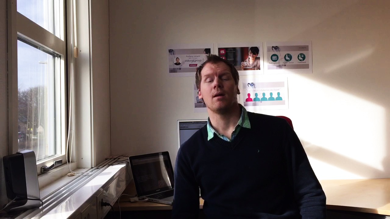 Video i vården - En exploderande marknad