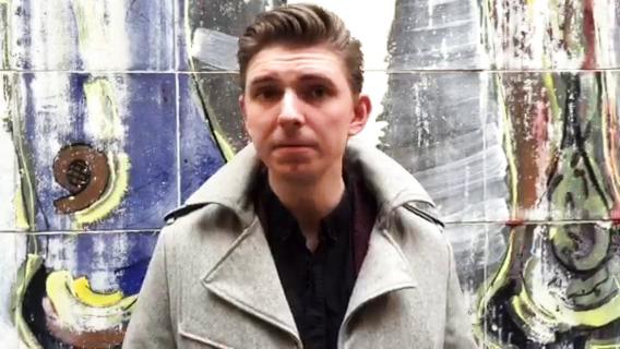 Taler på Mynewsday 2015: Jacob Holst Mouritzen fra Mindshare