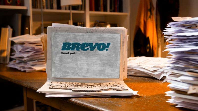 Brevo Reklamfilm