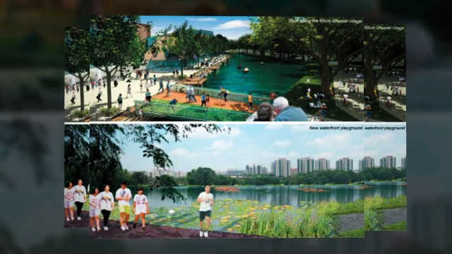 Lakeville - Hotline: +65 9652 6095 - Jurong West Condo by MCL Land