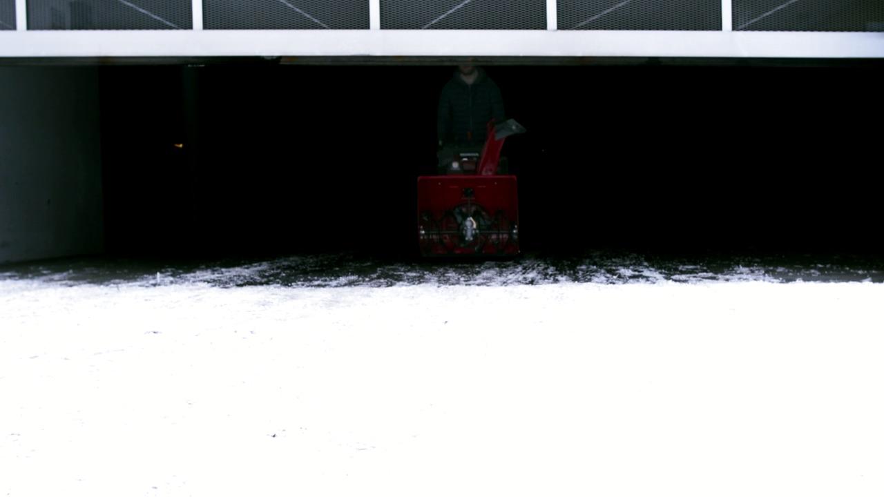 Honda nya snöslungor, översikt