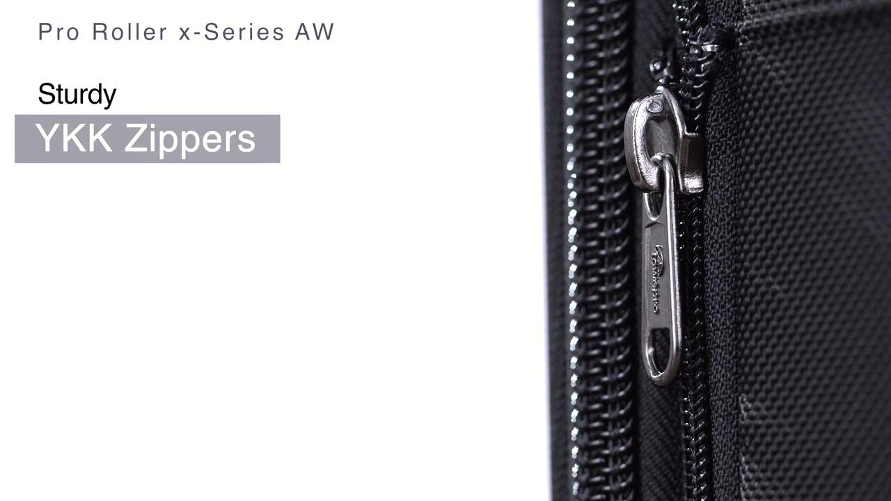 Lowepro ProRoller x-serien
