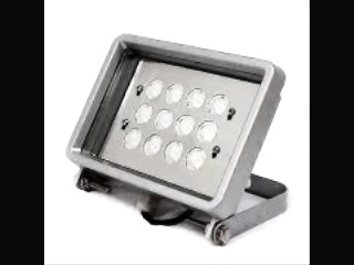 Outdoor LED Lighting Singapore - LED Floodlights Singapore - LED Floodlight Singapore - VTX Solutions