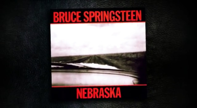 Bruce Springsteen - The Album Collection Vol.1 1973-1984