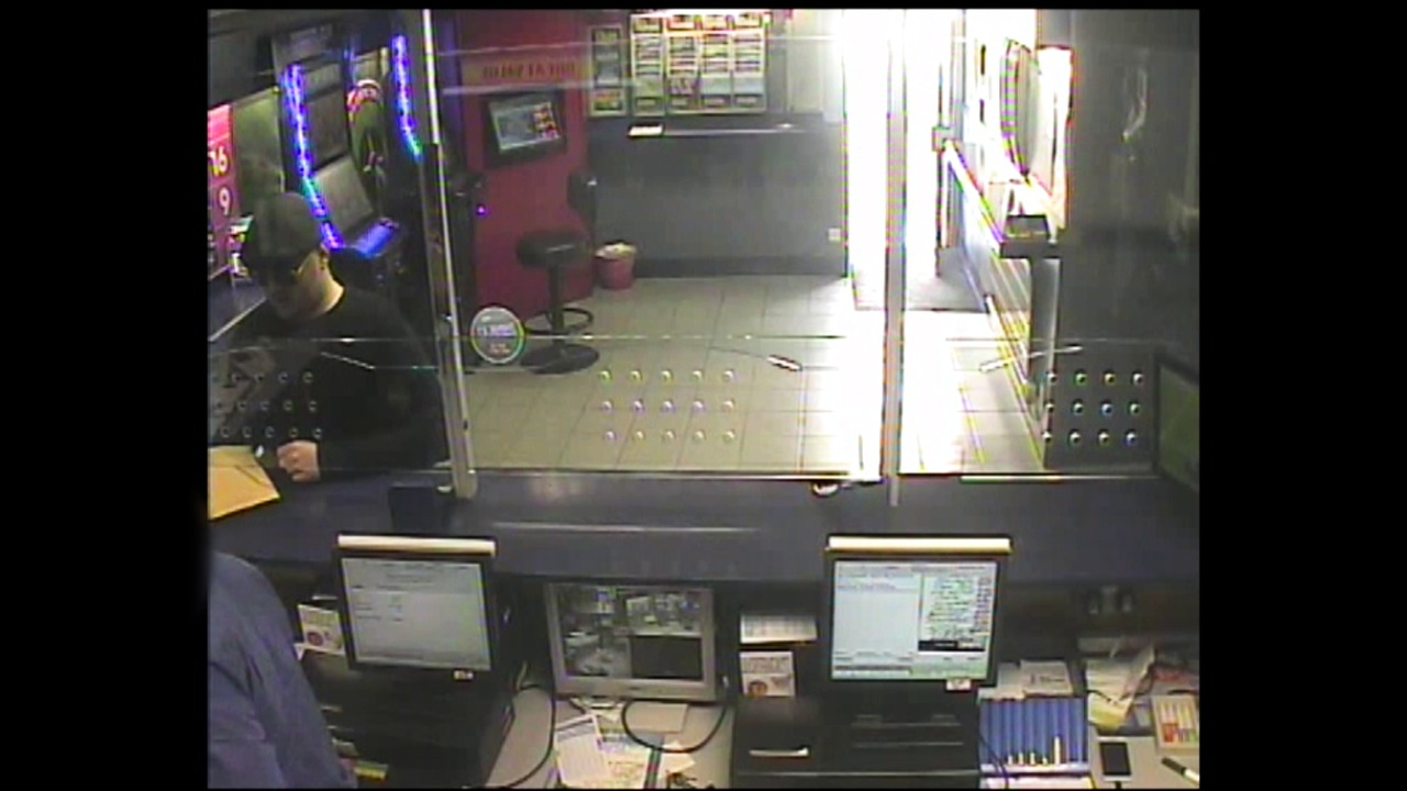 CCTV Bookmakers