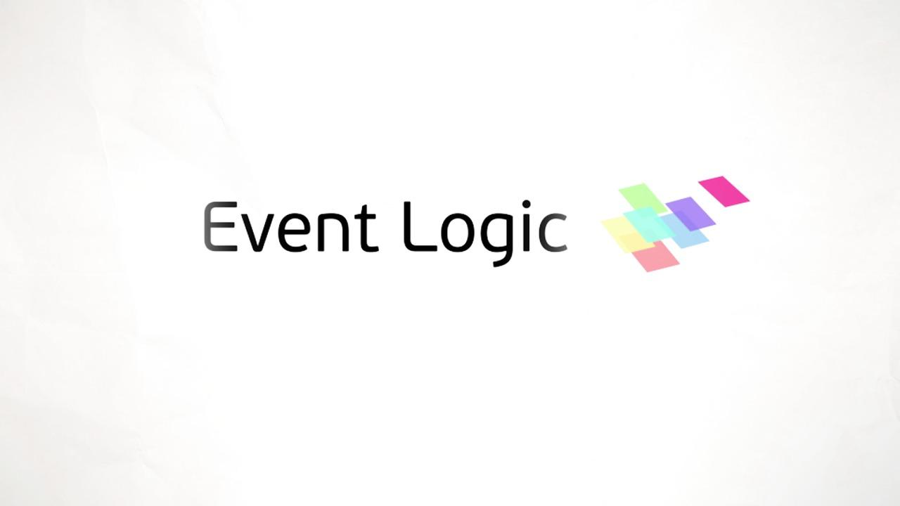 Så här funkar Event Logic