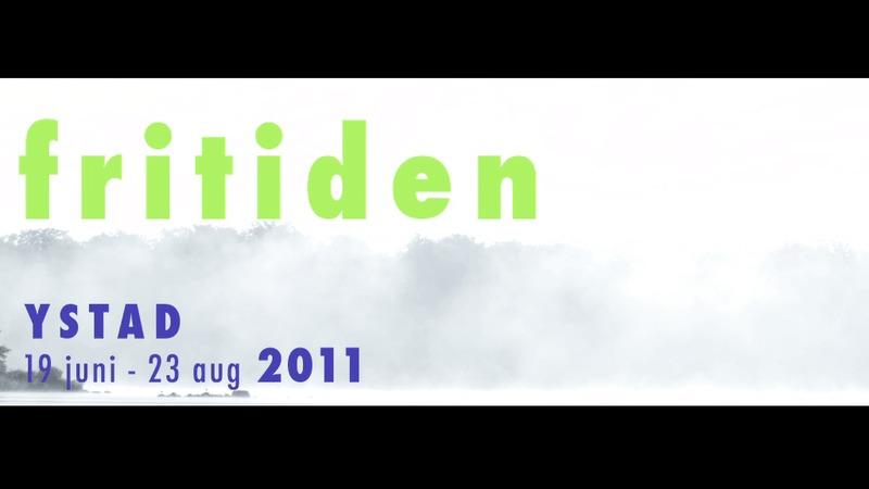 Fritiden 2011 i Ystad  promo #1