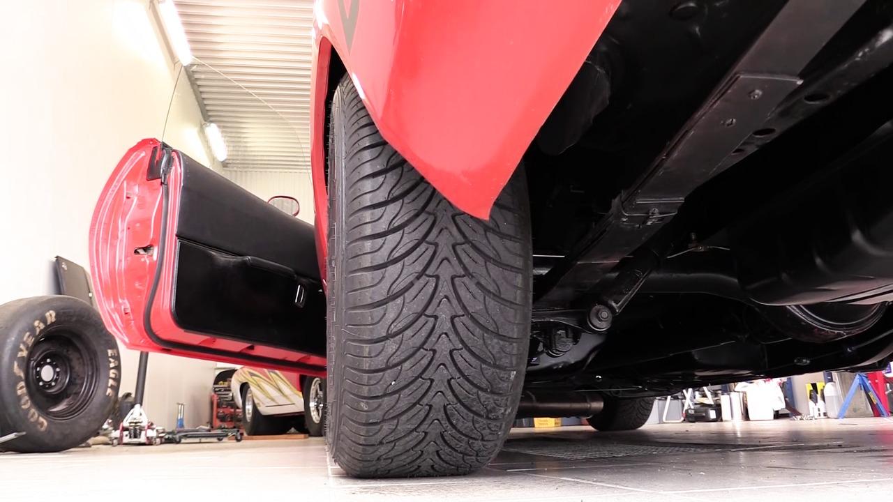 Motorblog of Sweden - Skyttes Dodge