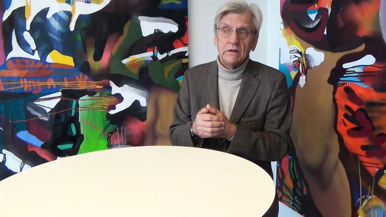 Intervju med Mats Hallvarsson