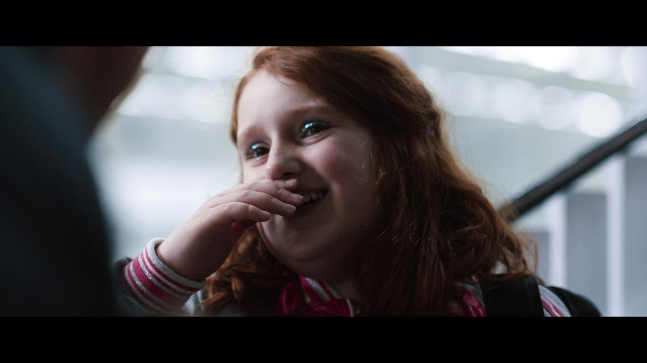 Trailer för Min lilla syster