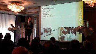 Servicefinder presentation