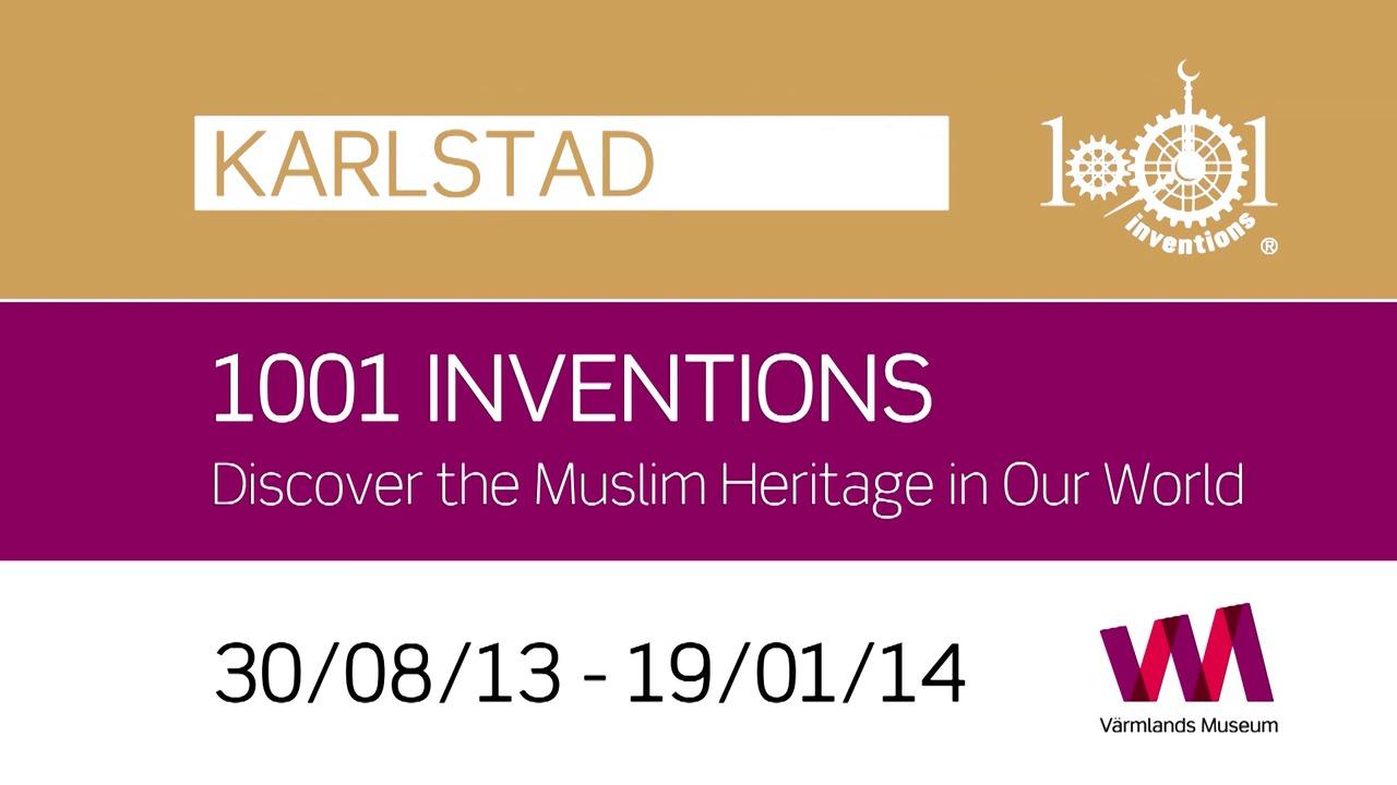 TV-reklam 1001 Inventions