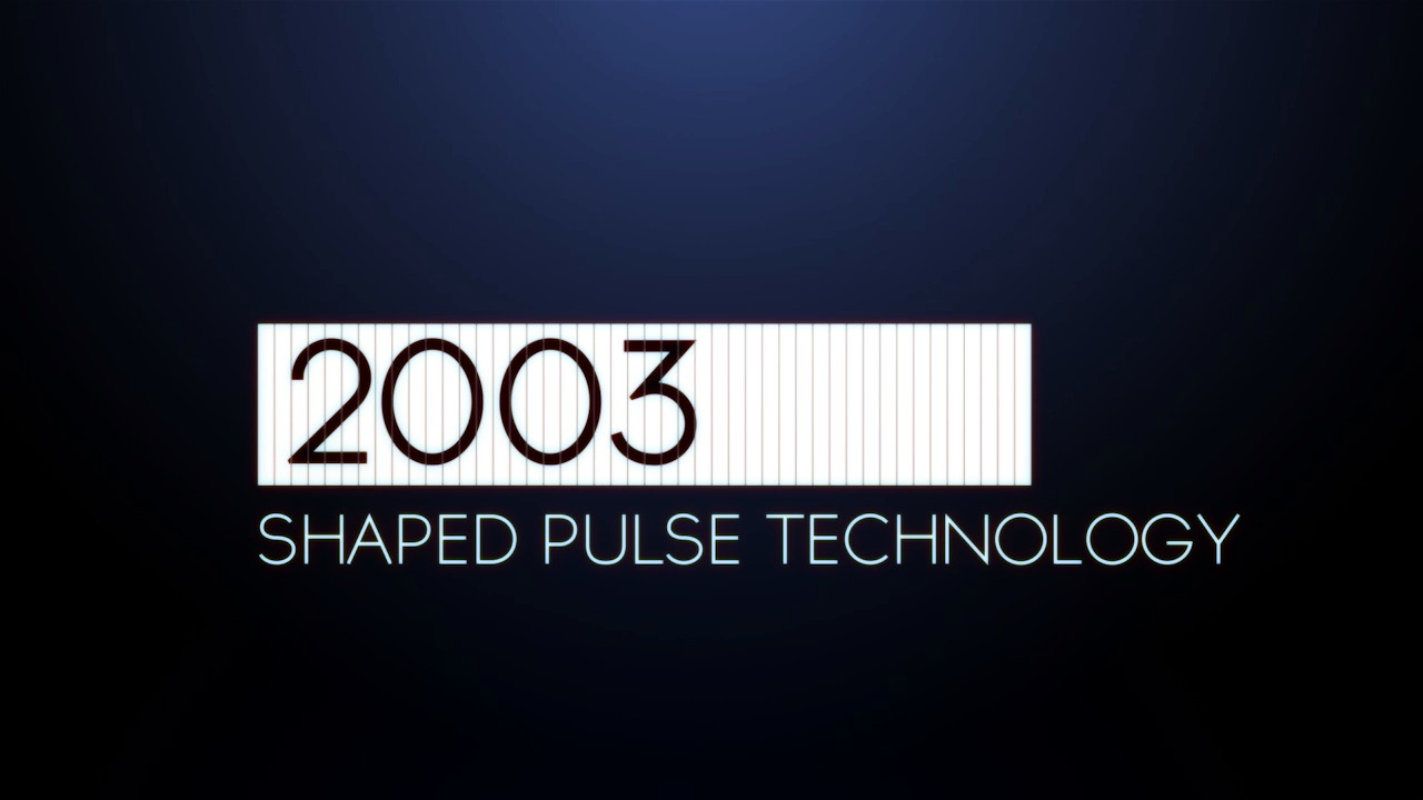 Evolution of TASER technology