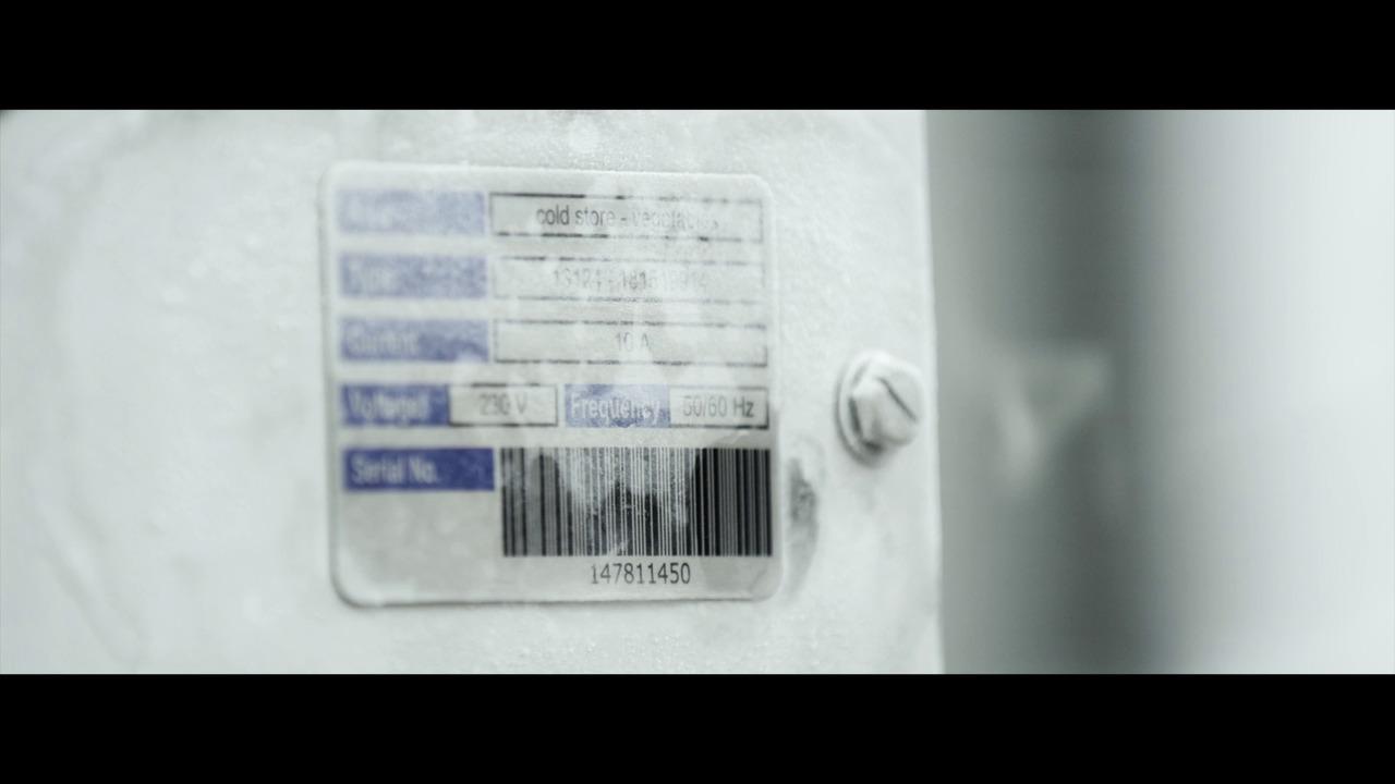 Avancerat märksystem som kombinerar märkning med den senaste tekniken