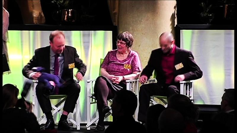 Runstensskolan - vinnare av Arla Guldko 2011 Bästa Matglädjeskola