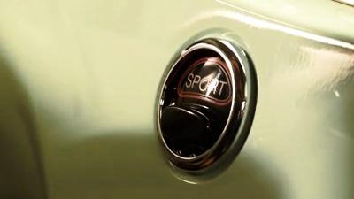 Fiat 500 Cult ny toppversion i 500-familjen