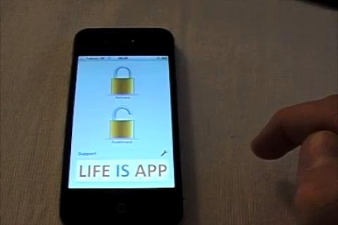 On Off app