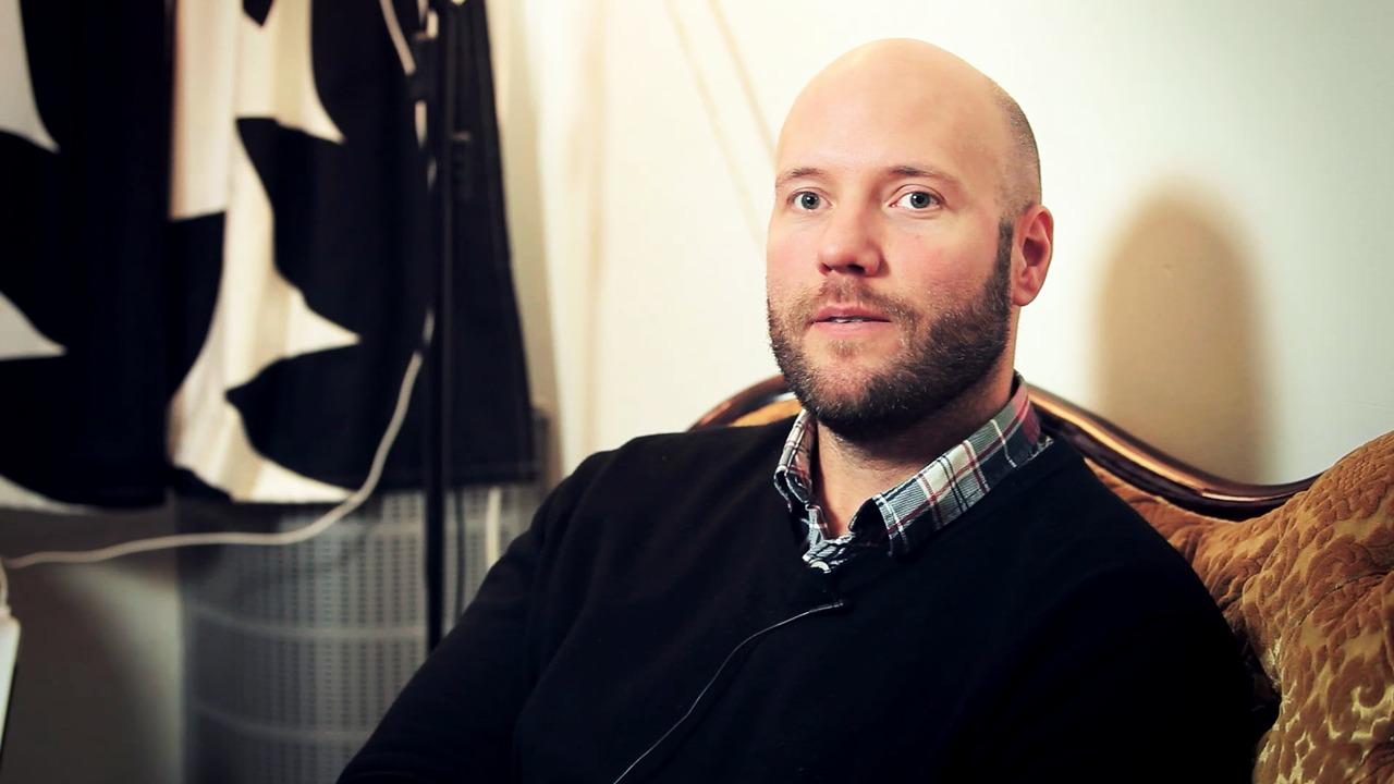 Fredrik Wass pratar om vikten av hur vi mäter kommunikationen online och vad vi mäter?