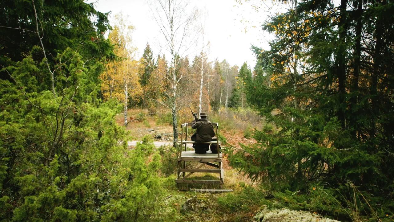 Värmland familien - Hunting 2015