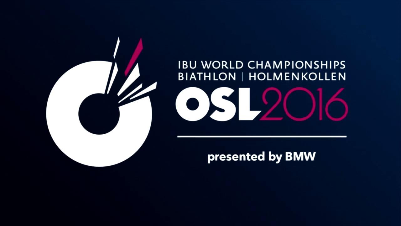 VM i Holmenkollen - promo