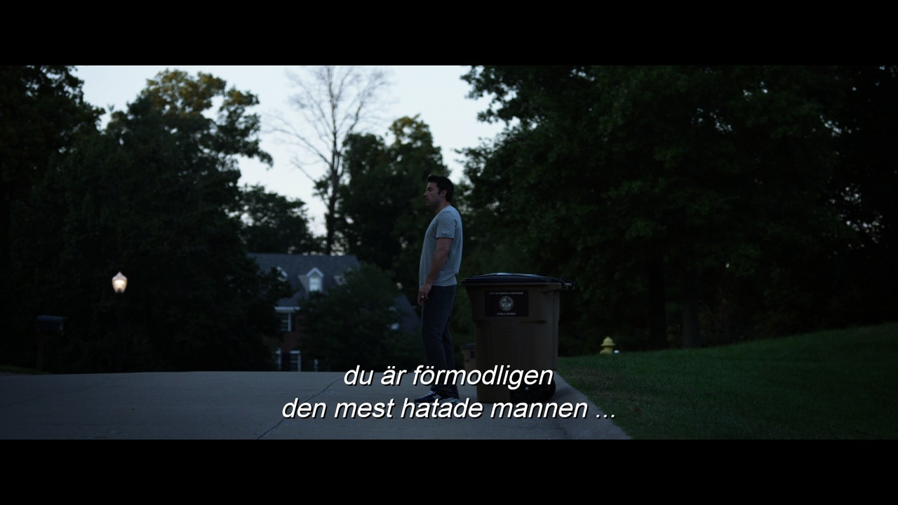 GONE GIRL - Biopremiär 3 oktober - Trailer 2