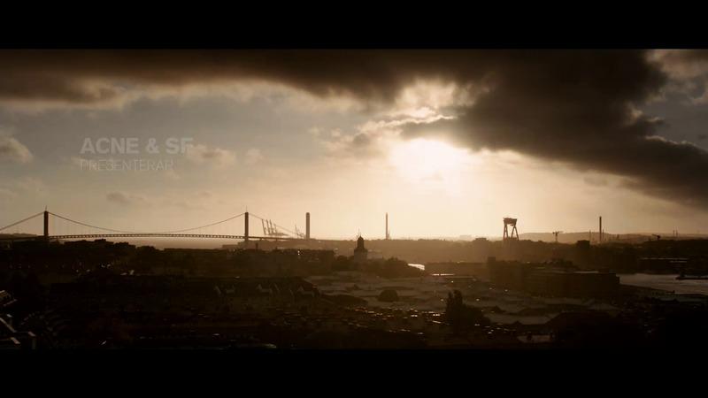Känn ingen sorg – premiär 24 juli 2013