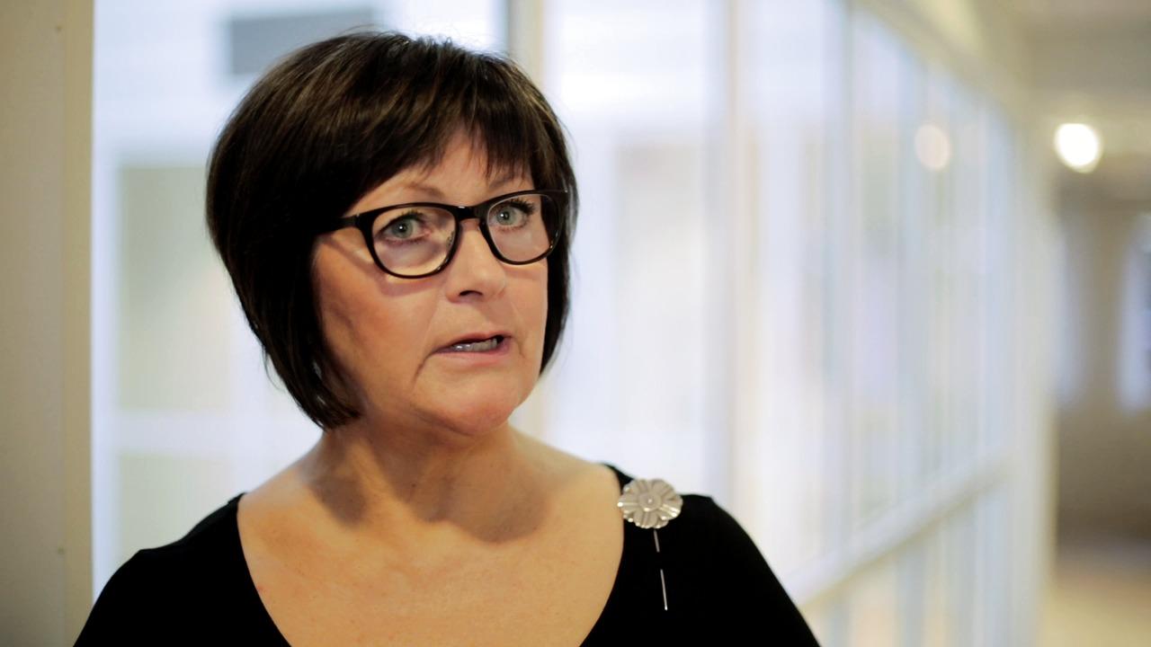 inkl namnskylt: Majblommans Lena Holm om Barnkonventionen och #glasögonuppropet