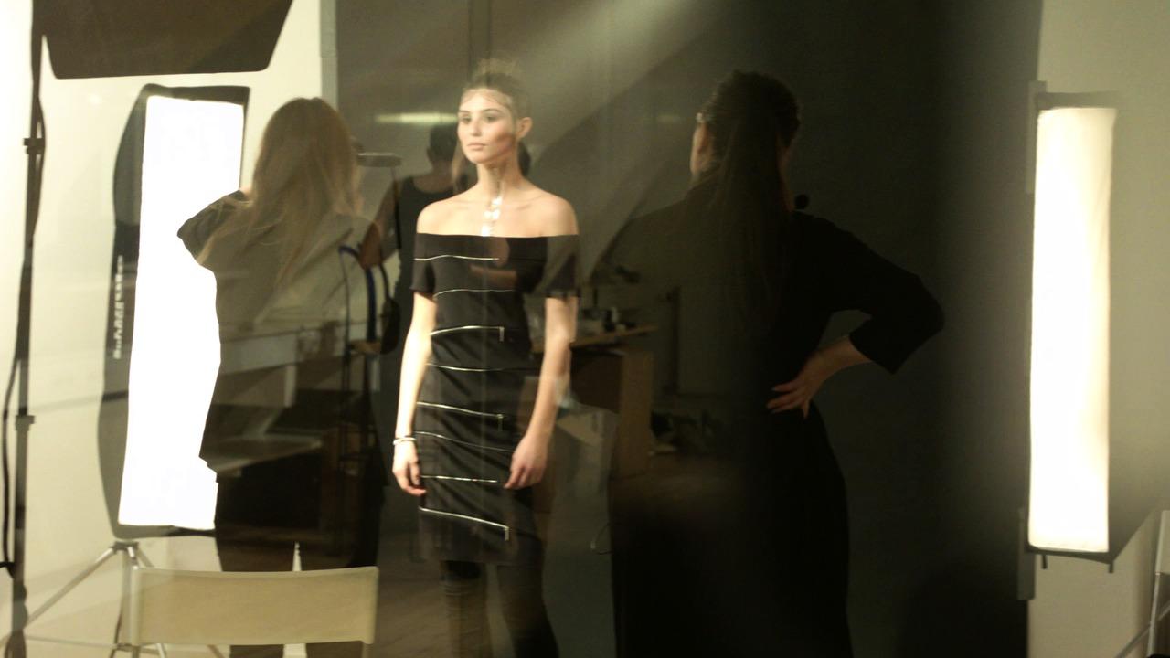 Fashion Week F/W 2015 at Stockholm Modecenter