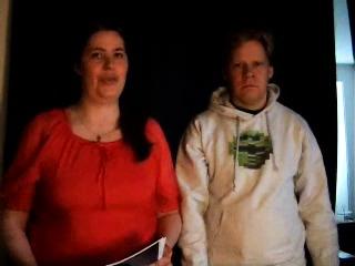 Teckomatorps Humorfabrik till Landskronafesten
