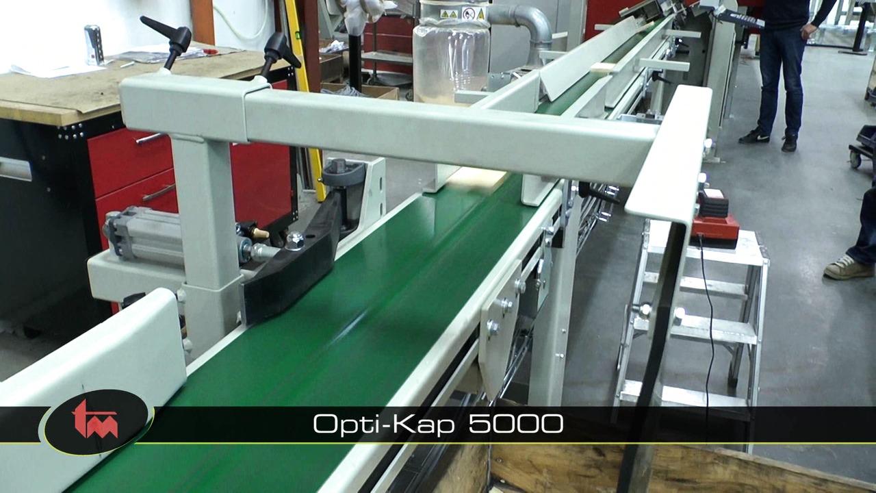 Opti-Kap 5000