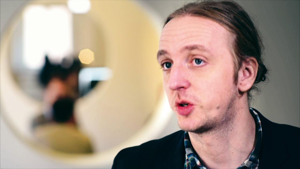 Storytel stöttar Martin Schibbyes Blank Spot Project och utmanar andra företag att göra samma sak!