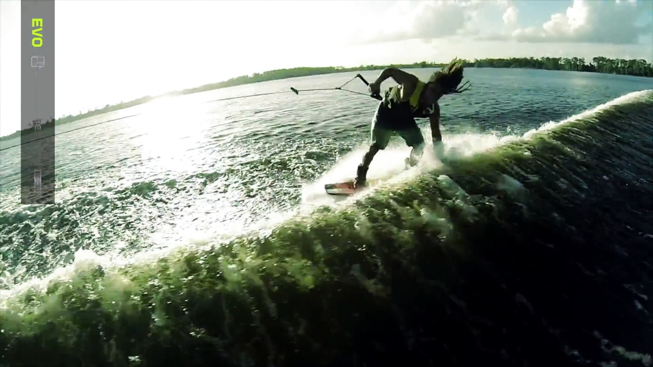 GoPole Evo Pole, video