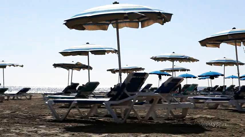 Cyprus Sun & Sea